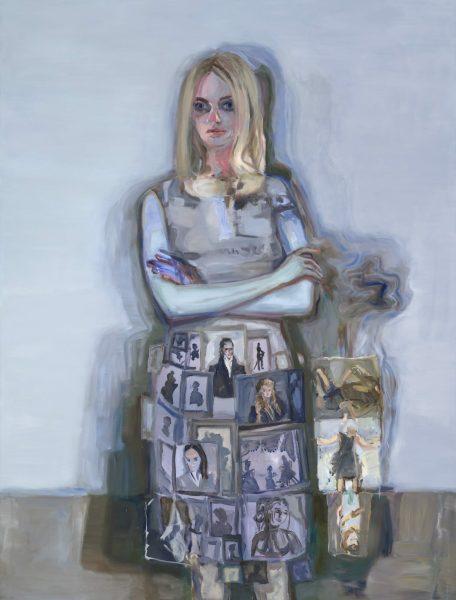 Janet Werner, <i>Untitled (Gallery)</i>, 2017