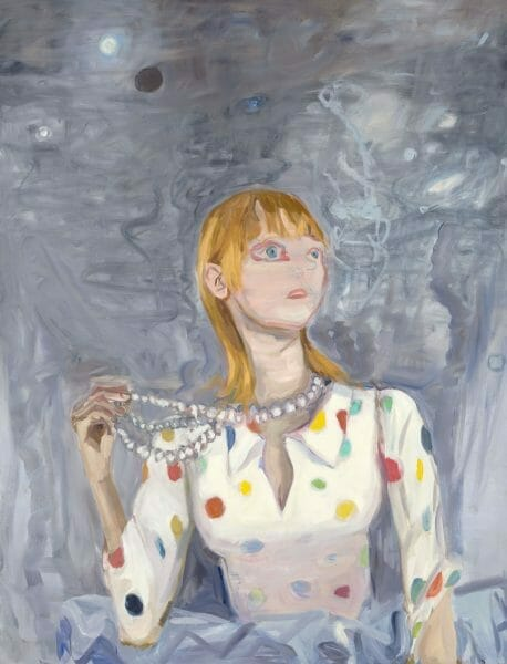 Janet Werner, <i>Lucy</i>, 2011