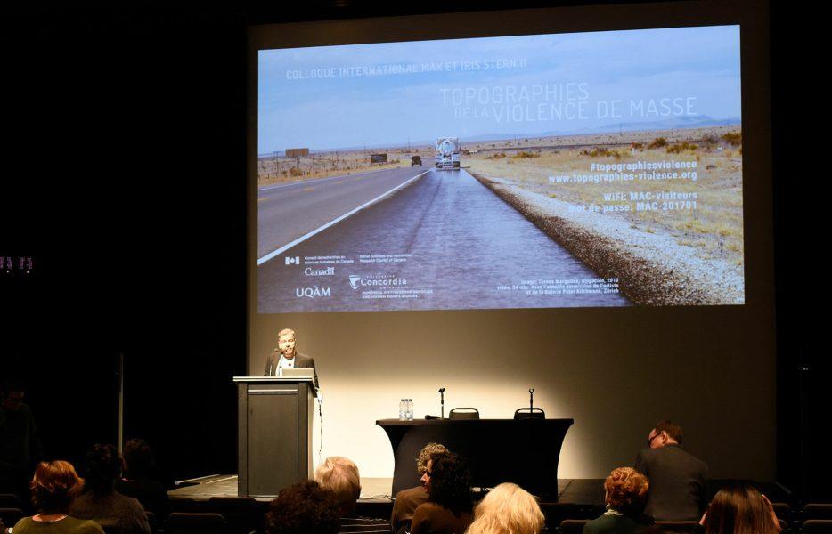 Max and Iris Stern International Symposium