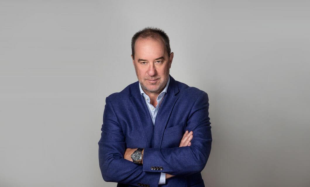 Patrick Bibeau
