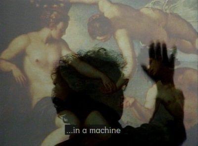 Jean-Luc Godard, Scénario du film Passion (arrêt sur image), 1982