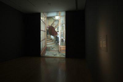 Angelica Mesiti, Prepared Piano for Movers (Haussmann), 2012