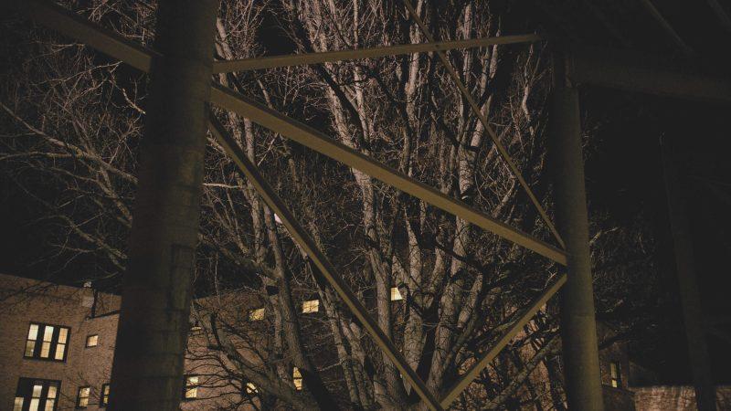 Cyprien Gaillard, Nightlife (film still), 2015
