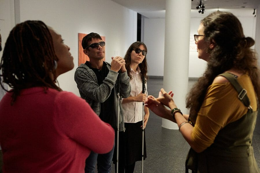 INCA 1er octobre 2019 – Projet Inclusion