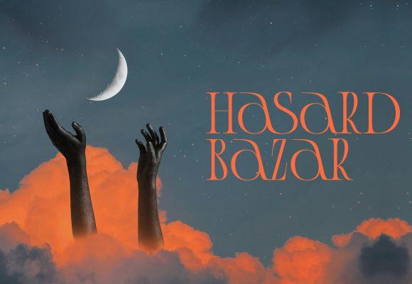 Hasard Bazar