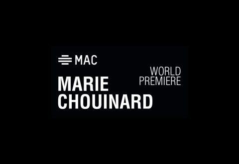 World premiere – JARDIN DE SCULPTURES ÉPHÈMERES by Marie Chouinard