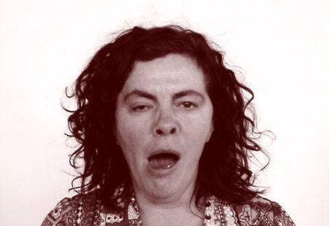 Manon Labrecque, Contagion (arrêt sur image), 2008