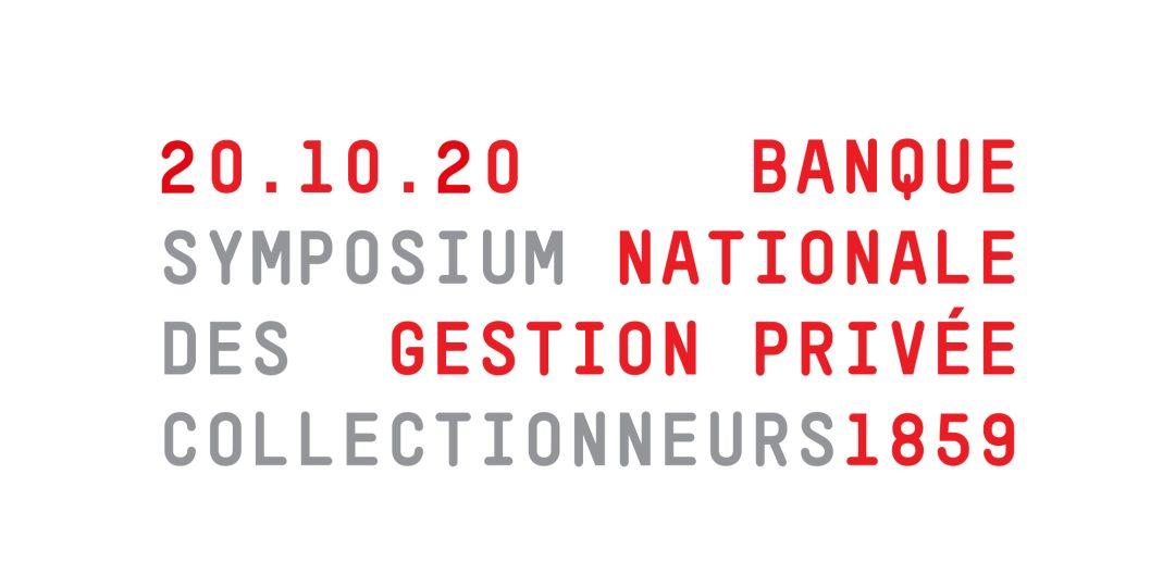 Le symposium des collectionneurs 2020