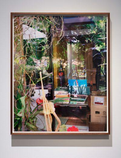 Lorna Bauer, Untitled (Erickson View #2), 2020