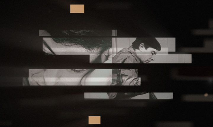 Virtual Exhibition - Leonard Cohen