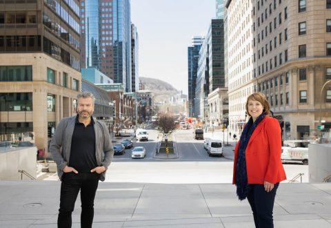 The Musée d'art contemporain de Montréal to Relocate to PlaceVilleMarie During its Transformation