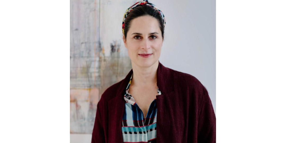 Avis de nomination: Nomination d'Anne Eschapasse au poste de directrice générale adjointe au Musée d'art contemporain de Montréal