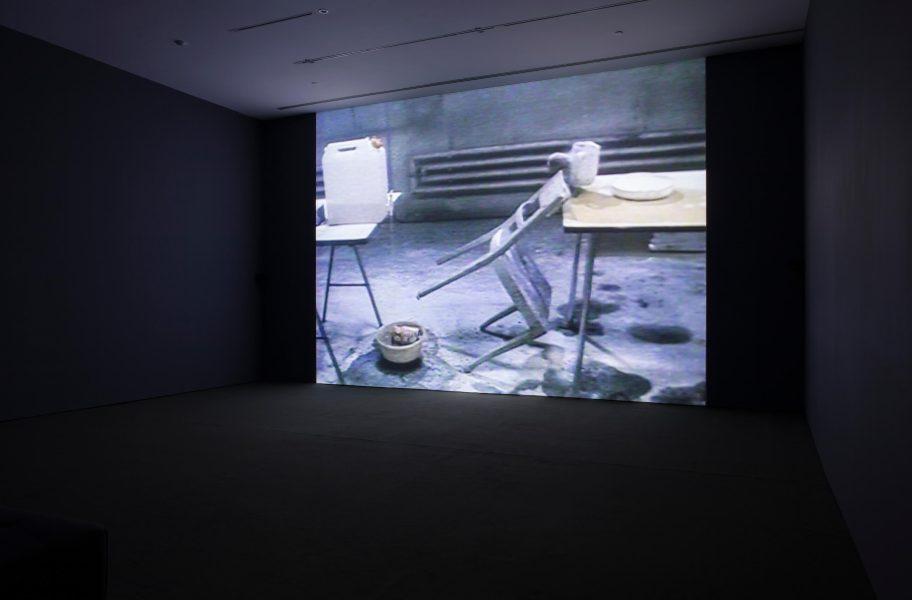 Fischli & Weiss, <i>Der Lauf der Dinge</i>, 1987