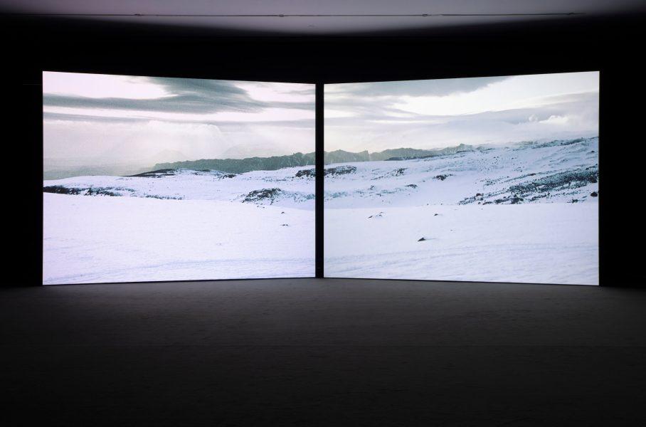 Isaac Julien, <i>True North</i>, 2004