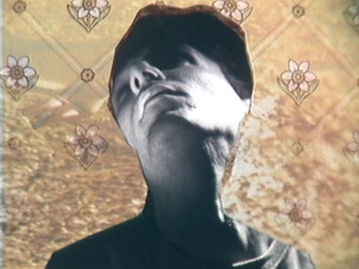 still of Kidnappé, 1984-1988, Animation 16 mm film, colour, sound, 8 min 12 s.