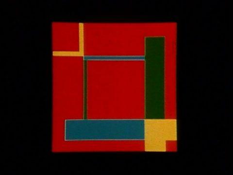 arrêt sur image of , 1975, .