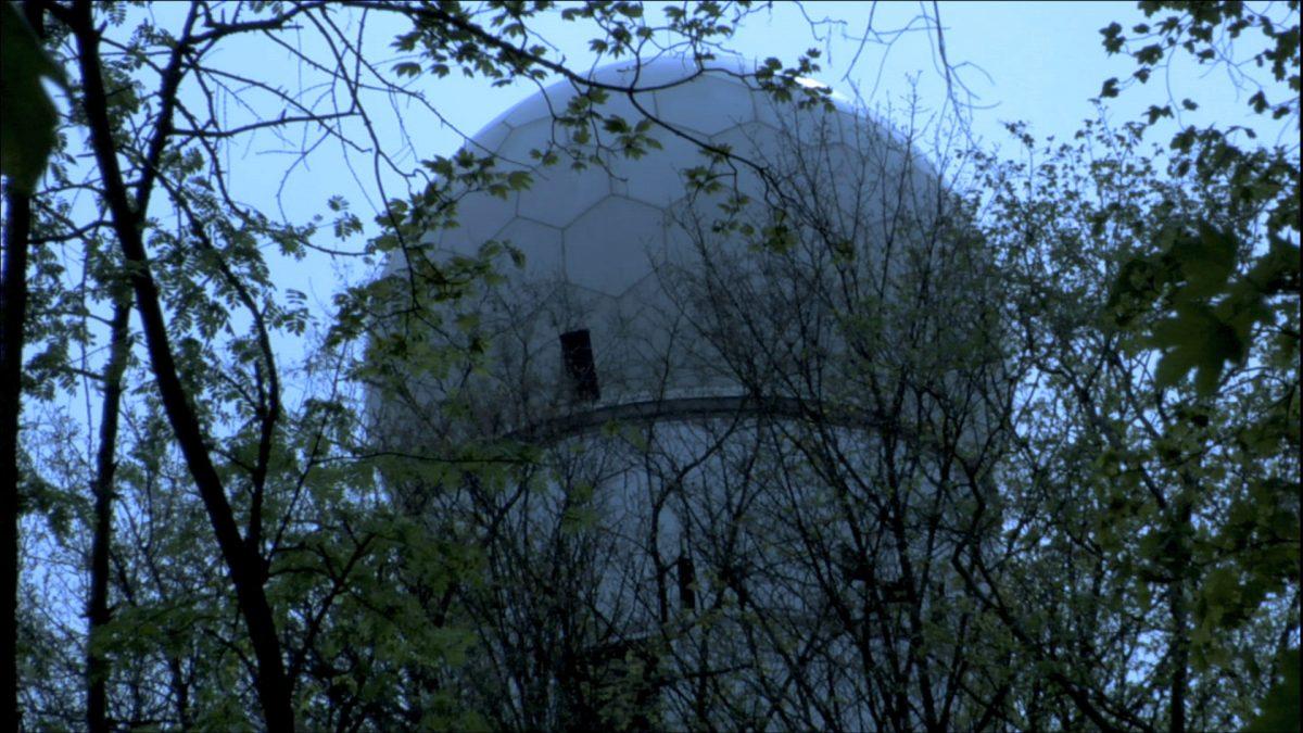 arrêt sur image de Answer Me, 2008, Anri Sala, Vidéogramme haute définition, son stéréophonique, 4 min. 51 sec., 3/6.