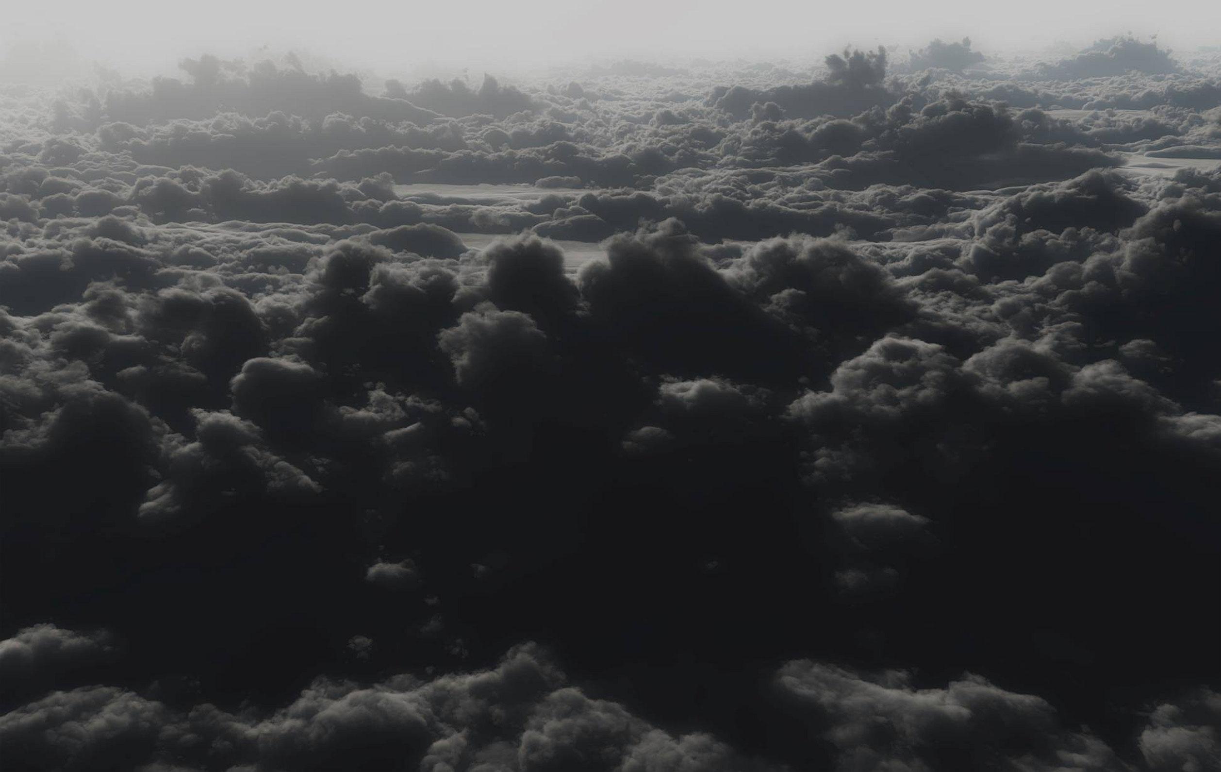 Réminiscence, 2012, Nicolas Baier, Impression jet d'encre sur aluminium, E.A..